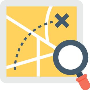 Fremdes Handy über GPS-App orten